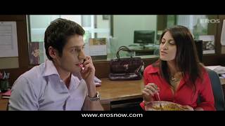 Sadda Adda - Boss caught staring at girl - Sadda Adda
