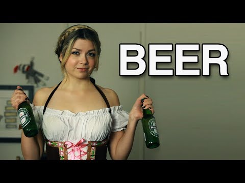 Beer - Thats Whats Up Comedy