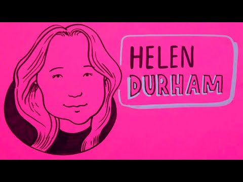 Post-it Collaboration Workshop: Helen Durnam | TEDxSydney 2015