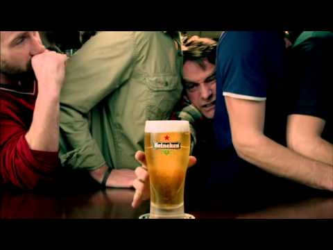 Heineken The Scrum