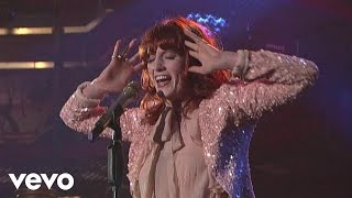 Клип Florence & The Machine - Howl (live)