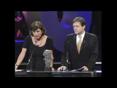 Fresa y chocolate, Goya a Mejor Película Iberoamericana en 1995