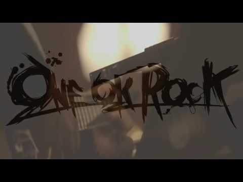 One Ok Rock - Decision Studio Jam Version