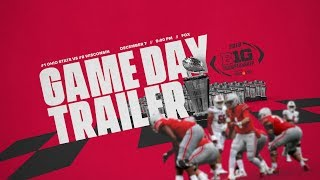 2019 Ohio State Football: Big Ten Championship Trailer