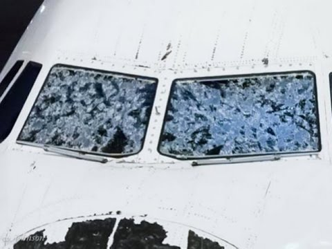 Airline Safety in the New Solar Minimum   Mini Ice Age 2015-2035