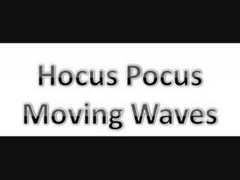 Hocus Pocus - Focus