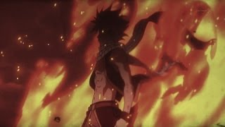 [Fairy Tail AMV]- Lost In The Flame 720p