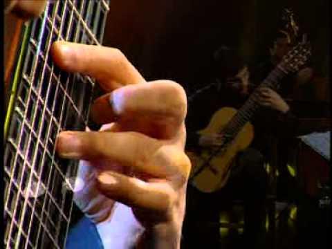 TRT Müzik - Yemen Türküsü - Tolgahan Çoğulu - Part 2