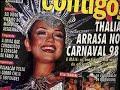 Thalia no Carnaval 98 do [video]