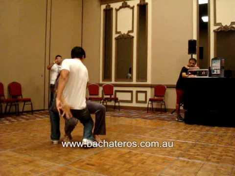 BACHATA MODERNA- Juan Ruiz and Camille Reno 09