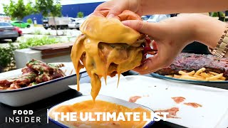 Play this video 42 Foods You Need To Eat Before You Die  The Ultimate List
