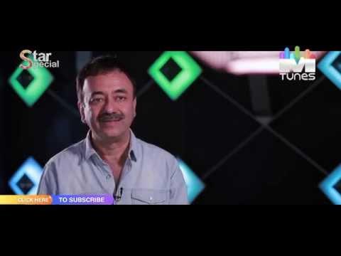 Rajkumar Hirani talks about