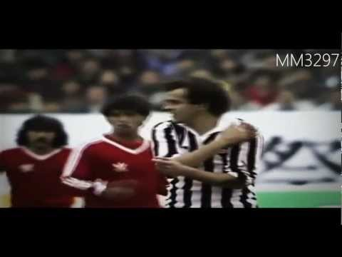Michel Platini - Legendary Player | HD