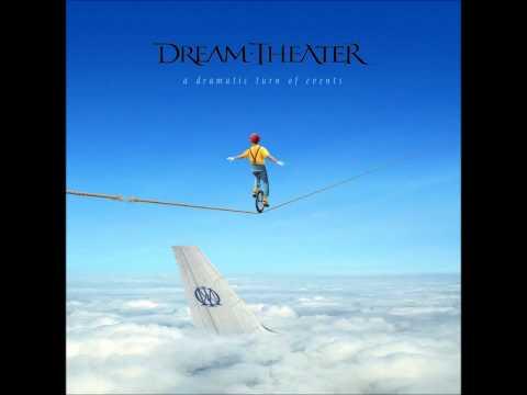 Dream Theater - Outcry with Lyrics