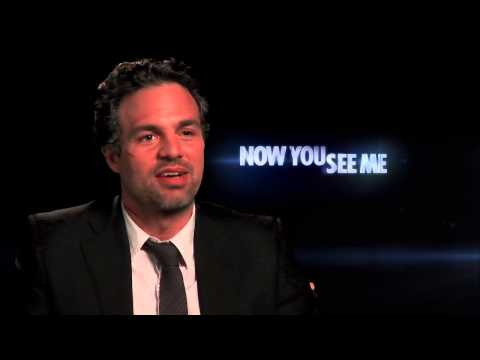 Mark Ruffalo's Official