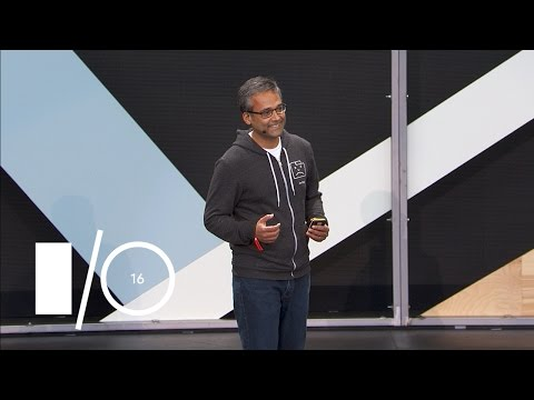 The Mobile Web: State of the Union - Google I/O 2016