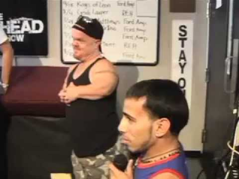 Midget Fight Club Diggler vs. Demo part 4
