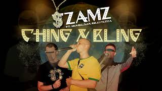 "Szamz ""Ching & Bling"" Feat Don Poldon x Ricci TUZZA (Prod. By Swizzy)"