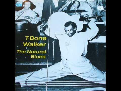 T-Bone Walker - That's better for me (1983)