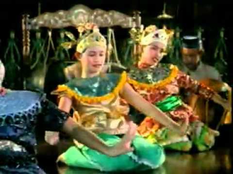 (best) Cuti Cuti Malaysia Song video