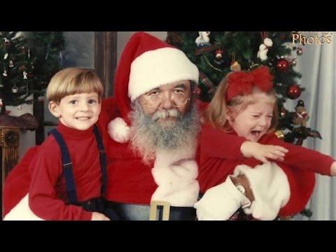 Awkward Family Christmas Photos