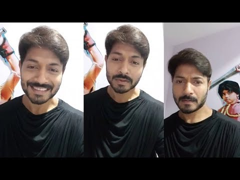 Kaushal Speech After KLM Fashion Mall  Opening | Kaushal Live Video | Kaushal Army #9RosesMedia