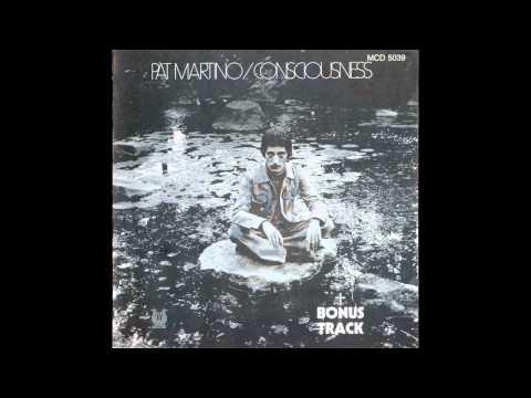 Pat Martino - Consciousness