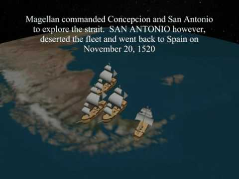 Ferdinand Magellan.mp4 - YouTube