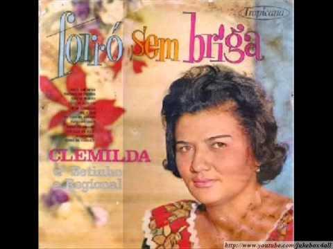 Clemilda - Forró Sem Briga MSDS