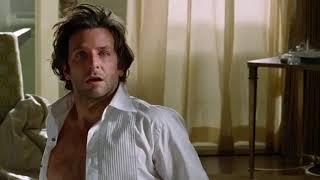 The Hangover Part III/Best scene/Zach Galifianakis/Ed Helms/Bradley Cooper/Melissa McCarthy