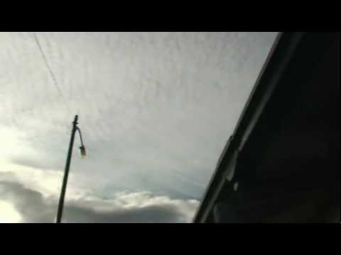 Military Jets share air space with Chem Trail plane. PROOF THEY KNOW