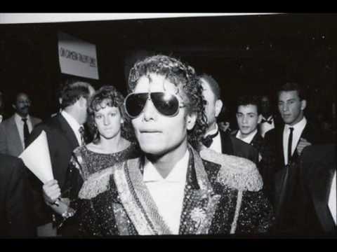 Michael Jackson - i wanna be where you are (dallas austin remix)