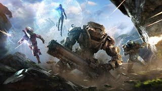 We Played Anthem at E3 2018 - Here