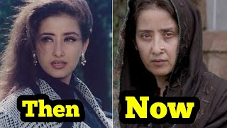 10 Lost Heroine From Bollywood How They Look Now and Then | 2018