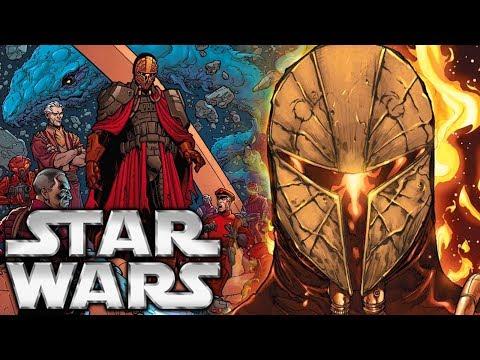 Mandalore The Ultimate  The Mandalorian Wars Star Wars lore