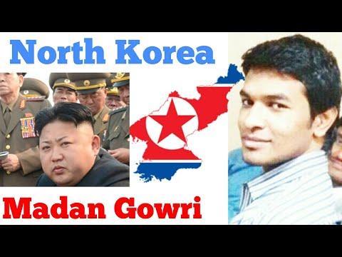 North Korea - World's most secret country | Tamil | Explained | Madan Gowri | MG Vlog | Kim Jong Un