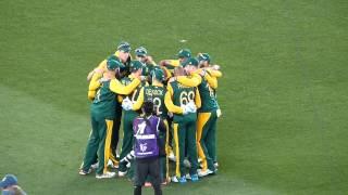 Cricket World Cup Semi Final 1
