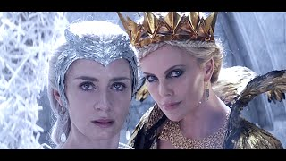 Watch Evanescence Snow White Queen video