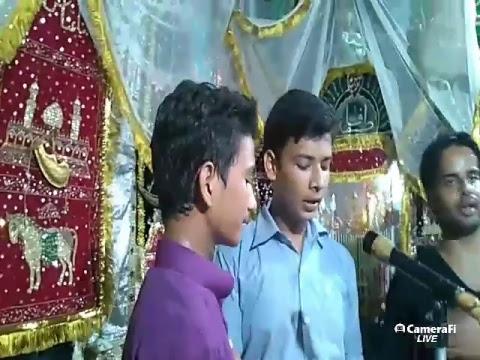 Live Majalis 6th Muharram 1439 hijri | Darbar-E-Hussain | Gopalpur, Bihar, India