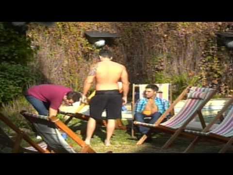 Mariano, Fernando y la salud de Ricardo Fort