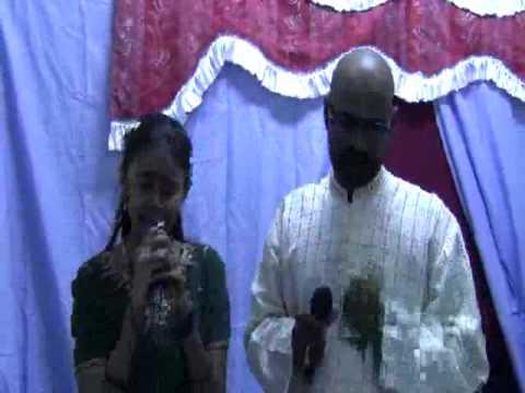 anjali anjali pushpanjali -duet