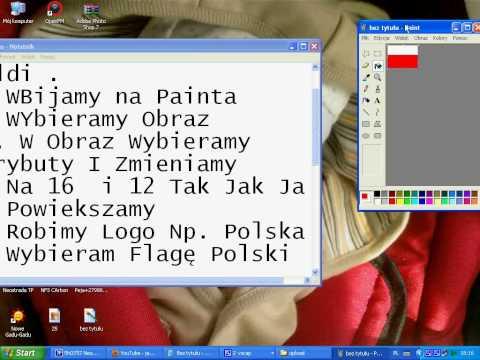 Metin Jak Zrobic Logo GIldi.avi