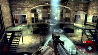 Out Of The Map Glitch: Kino Der Toten! Unpatched PS3/XBOX