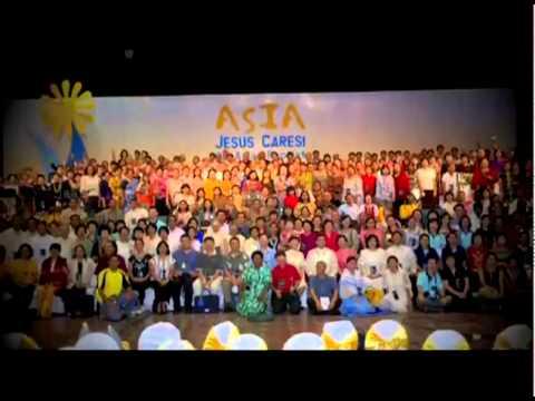 8th Asia Pacific Baptist Congress 2012