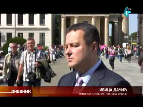 Merkel poručila Zapadnom Balkanu: Ne više jedni protiv drugih