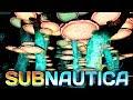 SUBNAUTICA T2 #12 = NOVOS E IMPORTANTES BIOMAS (GAMEPLAY PT/BR)