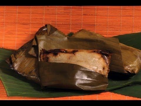 Tamales Oaxaqueños - Oaxacan Tamales