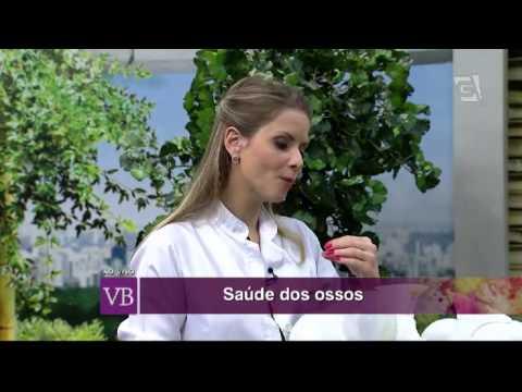 Você Bonita - Saúde dos Ossos (15/05/2015)