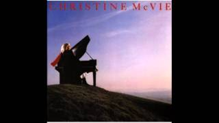Watch Christine McVie The Challenge video