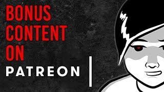 Get Bonus Something Scary on Patreon! // Something Scary | Snarled